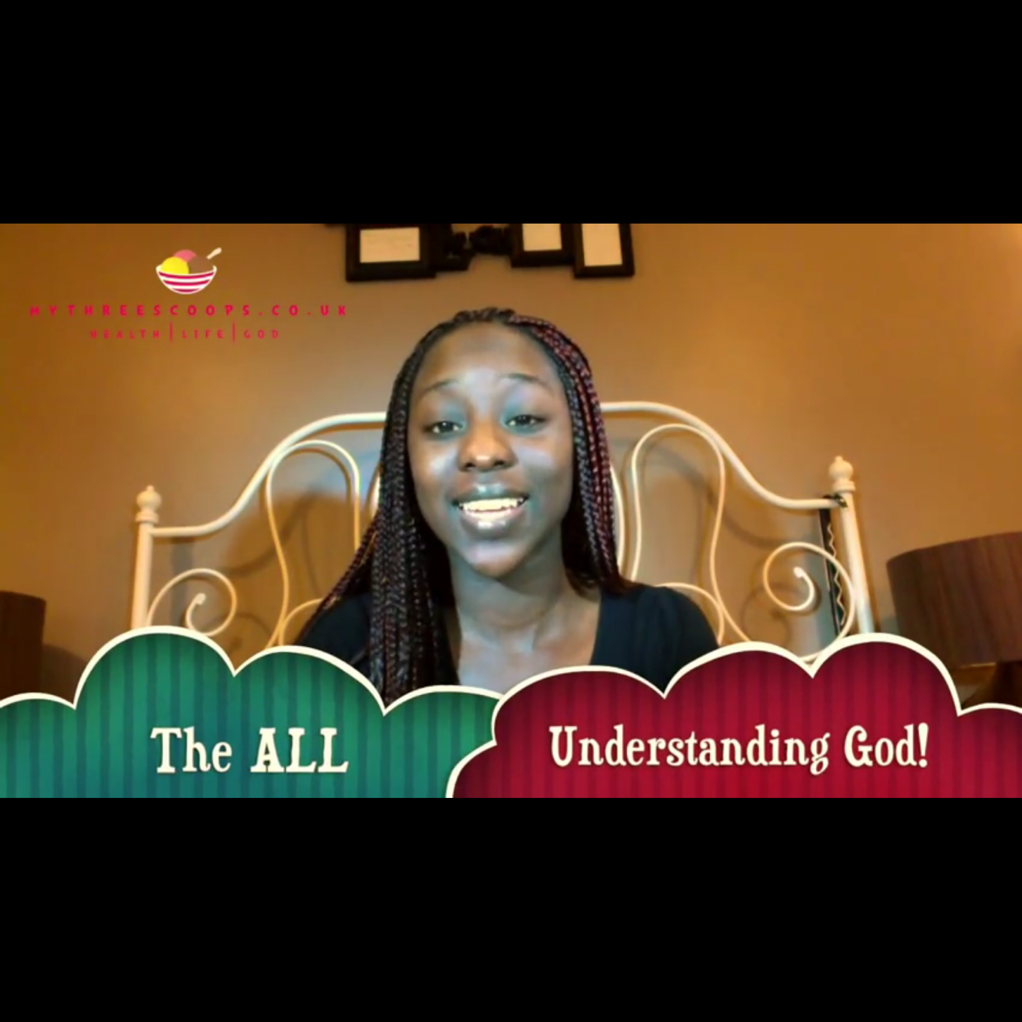The All Understanding God [vlog]